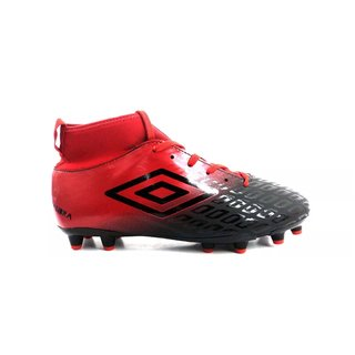 UMBRO CALIBRA JR NEG/ROJO