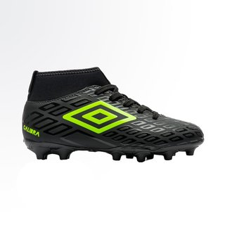 UMBRO CPO CALIBRA JR NEG/LIM