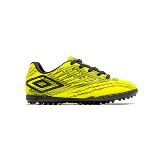 UMBRO STY SPEED JR LIMA/NEGRO