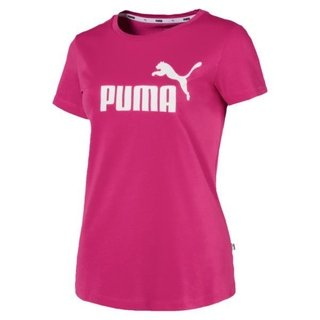 PUMA REM MC ESS LOG TEE