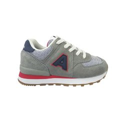 ADDNICE OXFORD CORDON GRIS