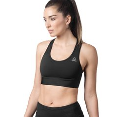 REEBOK RE TOUGH BRA NEGRO