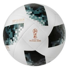 ADIDAS PELOTA FIFA WORLD REPLIQUE BL/NG