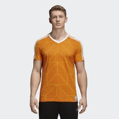 ADIDAS REMERA HOLLAND CI NJA/BCO