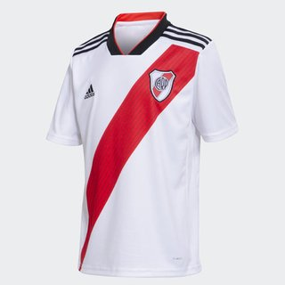 ADIDAS CAMISETA RIVER PLATE HOME YOUNG
