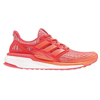 ADIDAS ENERGY BOOST W ORANGE