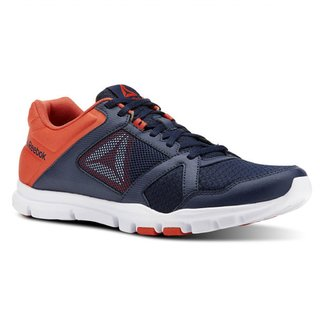 REEBOK YOURLFEX TRAIN 10 M AZ/RJ