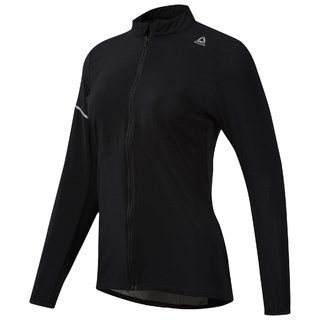 REEBOK CAMPERA W RUN HERO NEGRA