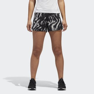 ADIDAS SHORT W SATURDAY NEGRO
