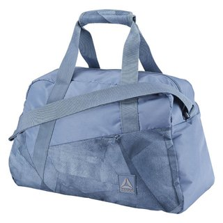 REEBOK BOLSO W FOUND GRIP BLUE