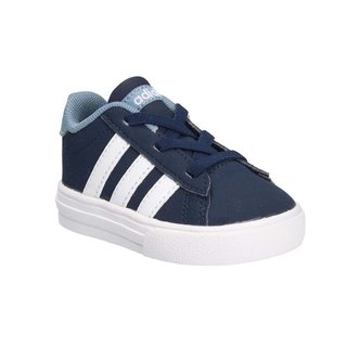 ADIDAS DAILY 2.0 INF NAVY/BCO