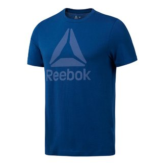 REEBOK REM MC QQR STACKED AZUL