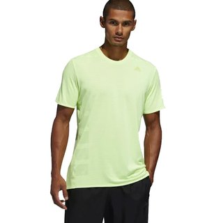 ADIDAS REMERA SUPERNOVA AMARILLO
