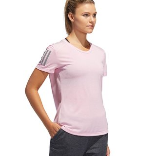ADIDAS REMERA OWN THE RUN W ROS/PTA