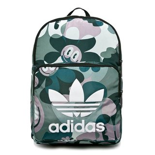 ADIDAS MOCHILA CLASSIC GRAPHIC MULTIC