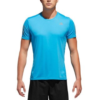 ADIDAS REMERA OWN THE RUN CEL/PTA