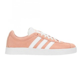 ADIDAS VL COURT 2.0 W RS/BL