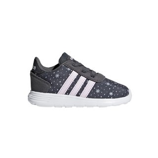 ADIDAS LITE RACER INF GR/RS/BL