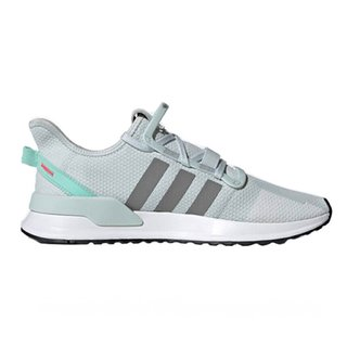 ADIDAS UPATH RUN GRIS/BCO