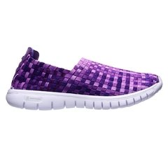 HUSH PUPPIES COLVIELLE VIOLETA