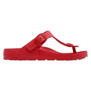 HUSH PUPPIES INDY ROJO
