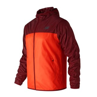 NEW BALANCE WINDCHEATER JKT NJA