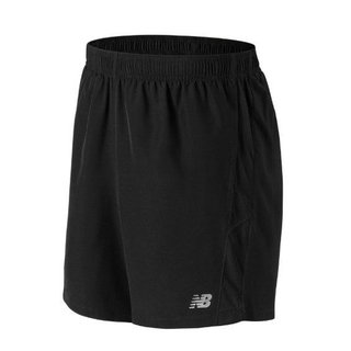 NEW BALANCE ACCELERATE 7IN SHORT NGO