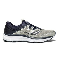 SAUCONY GUIDO ISO NAVY/PLATA
