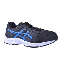 ASICS PATRIOT 8 NEG/AZUL