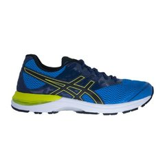 ASICS GEL-PULSE 9 A AZUL/VDE
