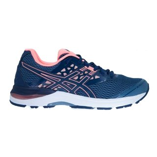 ASICS GEL-PULSE 9 A W NAVY/CORAL