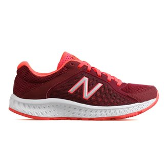 NEW BALANCE W420LP4 BORDO