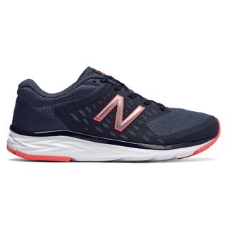 NEW BALANCE W490CP5 NAVY/CORAL