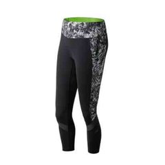 NEW BALANCE PREMIUM PERF TIGHT NG/GR