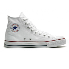 CONVERSE ALL STAR HI OPT.BLANCA - comprar online