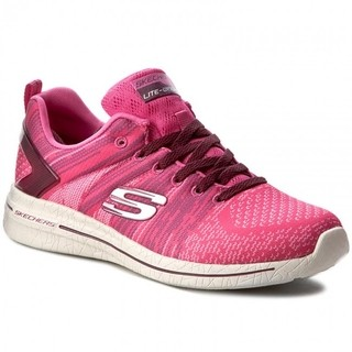 SKECHERS BURST 2.0 ROSA en internet