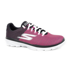 SKECHERS GO FIT TREK NE/RS - comprar online