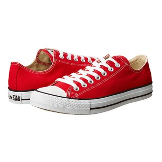 CONVERSE CHUCK TAYLOR ALL STAR CORE OX RED en internet