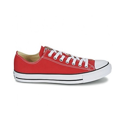 CONVERSE CHUCK TAYLOR ALL STAR CORE OX RED - comprar online