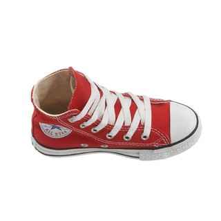 CONVERSE CHUCK TAYLOR ALL STAR CORE HI RED - Corner Deportes