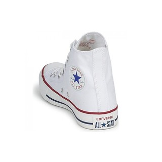 CONVERSE CHUCK TAYLOR ALL STAR CORE HI WHITE en internet