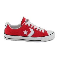 CONVERSE STAR PLAYER OX RED - comprar online
