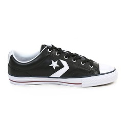 CONVERSE STAR PLAYER OX BLACK - comprar online