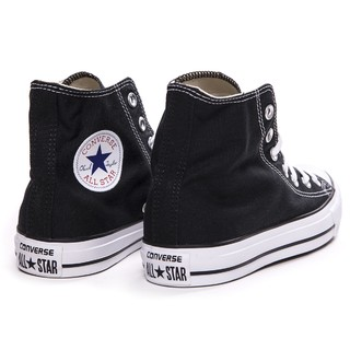 CONVERSE CHUCK TAYLOR ALL STAR CORE HI BLACK/BLACK en internet