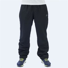 TOPPER PANT BASICO POLY NEGRO - comprar online