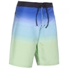 TOPPER SHORT DEGRADE VIO/VD - comprar online
