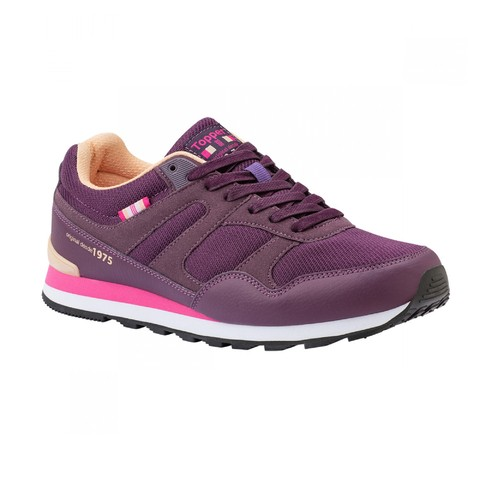 TOPPER TILLY BORDEAUX / CORAL - comprar online