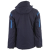 SALOMON CAMPERA SUPERNOVA AZUL en internet