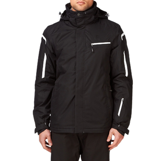 SALOMON CAMPERA SUPERNOVA NEGRA en internet