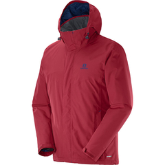 SALOMON CAMPERA ELEMENT AD M RJO - comprar online